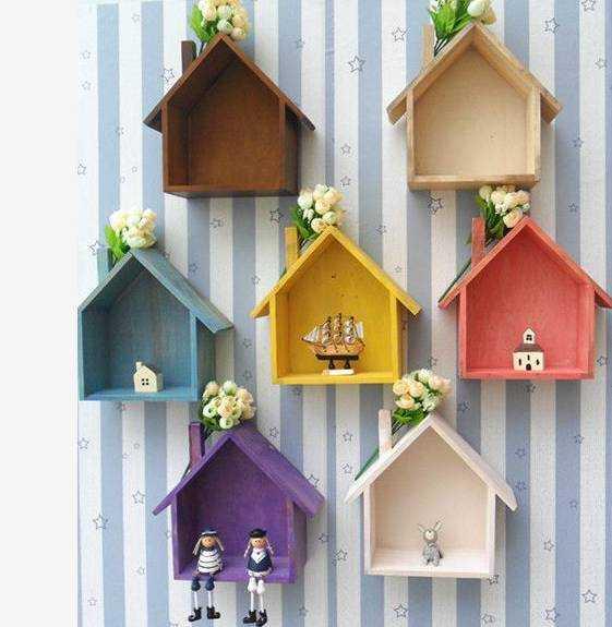西安幼儿园手工材料 幼儿园特色手工环创布置