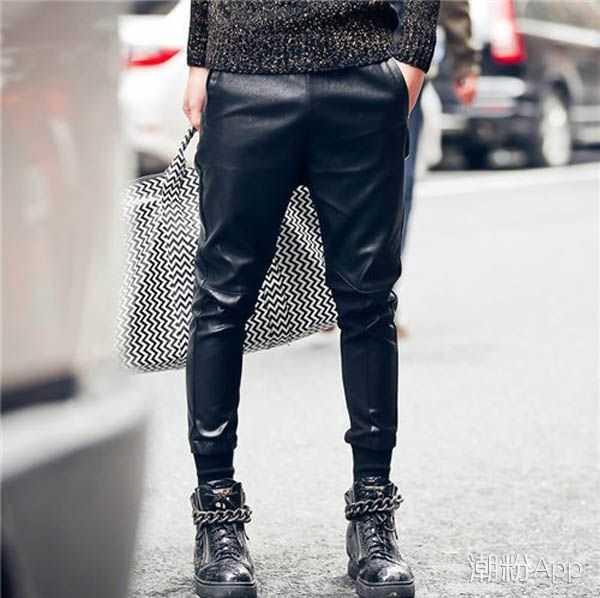 三十五岁男人穿衣风格 三十多岁男人冬季穿衣搭配图片